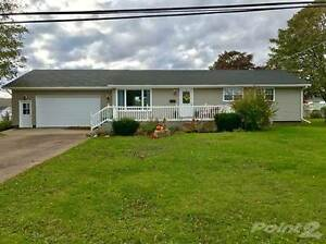 Homes for Sale in Summerside, Prince Edward Island $179,900