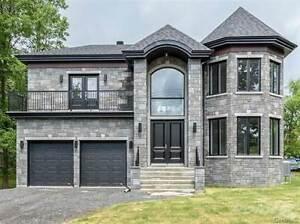 Homes for Sale in Ile Bizard, Montréal, Quebec $1,299,000