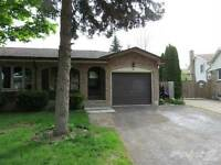 Homes for Sale in Lakeport, St. Catharines, Ontario $189,900