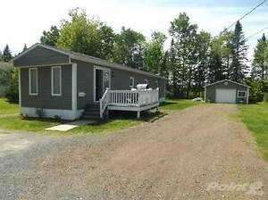 Homes for Sale in Beaverbrook, Miramichi, New Brunswick $55,900