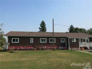 Acreage close to Nipawin