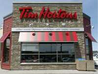 Tim Hortons F/T & P/T Team Members, Assistant Managers, Bakers.
