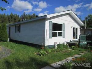Homes for Sale in Ignace, Ontario $49,900