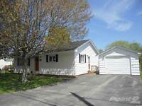 Homes for Sale in St. Stephen, New Brunswick $128,000