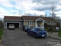 Homes for Sale in Sussex, New Brunswick $299,900