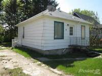 Homes for Sale in South West, Souris, Manitoba $69,500