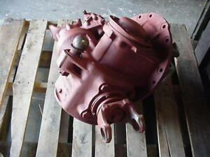 MACK CRD500 DIFFERENTIAL
