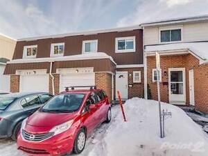 Condos for Sale in Carson Meadows, Ottawa, Ontario $229,900