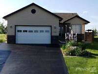 Homes for Sale in Cold Lake, Alberta $545,000