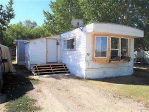 38 Cypress Mobile Home PARK