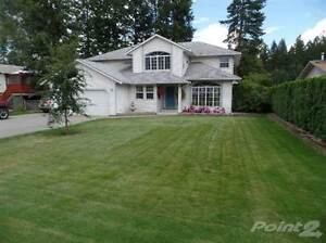 Homes for Sale in Whitevale, Lumby, British Columbia $484,900