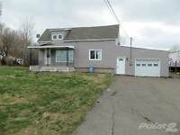 Homes for Sale in Irishtown, New Brunswick $125,000