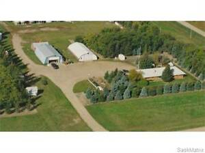 12.67acres 1Km West of Success