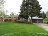 Homes for Sale in Rural, Sarnia, Ontario $284,900
