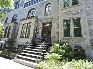 Homes for Sale in Centre-Ville, Montréal, Quebec $1,195,000
