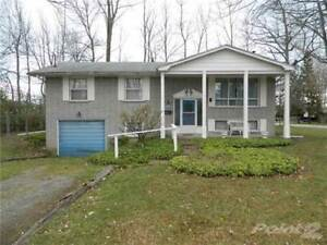 Homes for Sale in Fort Erie, Ontario $299,900