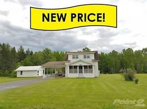 Homes for Sale in Trout Brook, Miramichi, New Brunswick $59,900