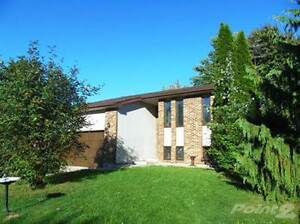 Homes for Sale in Wallaceburg, Ontario $159,900