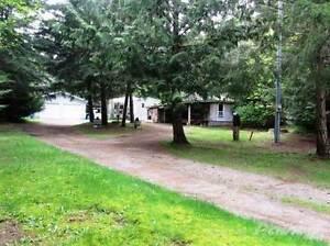 1731 Baikie Road Comox / Courtenay / Cumberland Comox Valley Area image 1