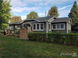 Homes for Sale in Crystal Beach, Fort Erie, Ontario $424,900