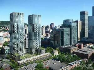 Homes for Sale in Centre-Ville, Montréal, Quebec $340,900