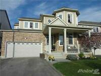 Homes for Sale in New Tecumseth, Alliston, Ontario $439,900