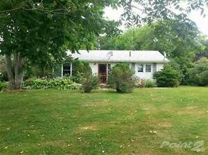 Homes for Sale in Fort Augustus, Prince Edward Island $125,000