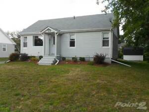 Homes for Sale in Summerside, Prince Edward Island $104,900