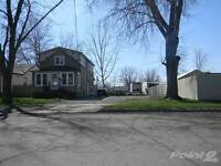 Homes for Sale in Welland North, Welland, Ontario $149,000