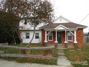 Homes for Sale in Dresden, Ontario $149,900