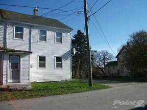 Homes for Sale in Yarmouth Town, Yarmouth, Nova Scotia $74,000