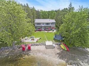 Homes for Sale in Dalhousie Lake, Ontario $419,900