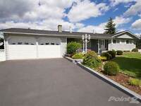 Homes for Sale in Barriere, British Columbia $449,000