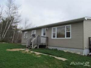 Homes for Sale in Douglastown, Miramichi, New Brunswick $86,999