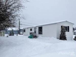 Homes for Sale in Hanwell, Fredericton, New Brunswick $30,000