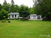 Homes for Sale in Richards Landing, Ontario $179,000