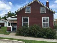 Homes for Sale in Lanark, Ontario $109,900