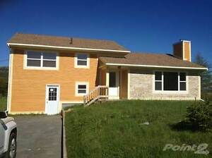Homes for Sale in Bay Bulls, Newfoundland and Labrador $234,900