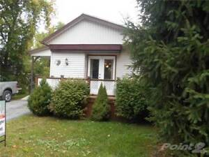 Homes for Sale in Picton, Ontario $129,000