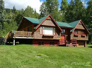 Homes for Sale in Dunster, Valemount, British Columbia $359,900