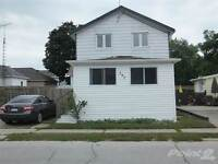 Homes for Sale in Southwest, Chatham, Ontario $79,900