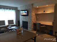 Condos for Sale in Deerhurst, Huntsville, Ontario $139,000
