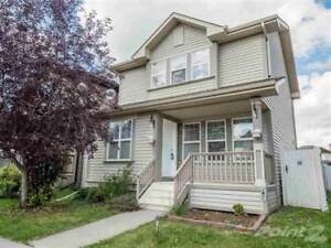Homes for Sale in South Terwillegar, Edmonton, Alberta $369,900