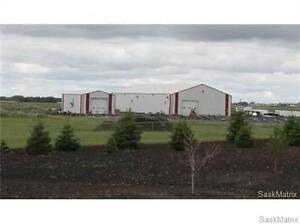 REDUCED - Commercial Land/Buildings/Acreage & OPTION of Business