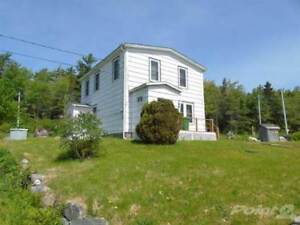 Homes for Sale in Port Mouton, Nova Scotia $89,500