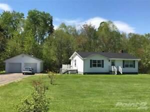 Homes for Sale in Exmoor, Miramichi, New Brunswick $124,900