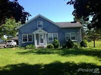 Homes for Sale in St. Stephen, New Brunswick $125,000