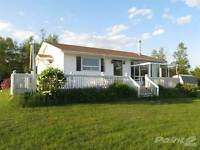 Homes for Sale in Cocagne, New Brunswick $114,900