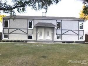 Homes for Sale in East Kildonan, Winnipeg, Manitoba $235,000