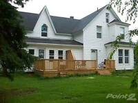 Homes for Sale in Salisbury, New Brunswick $84,900